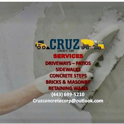 Avatar for Cruz Concrete Corp