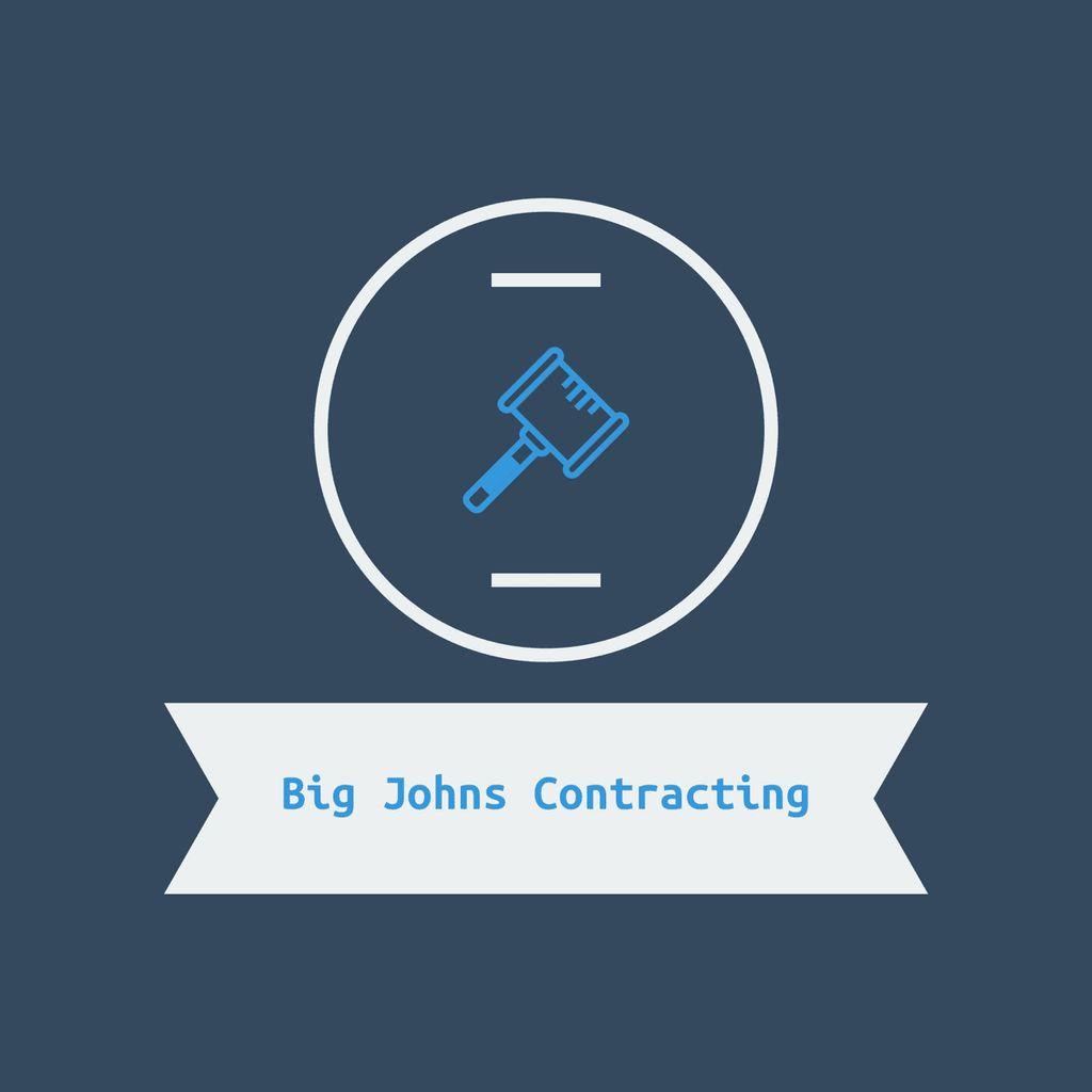 Big Johns Contracting