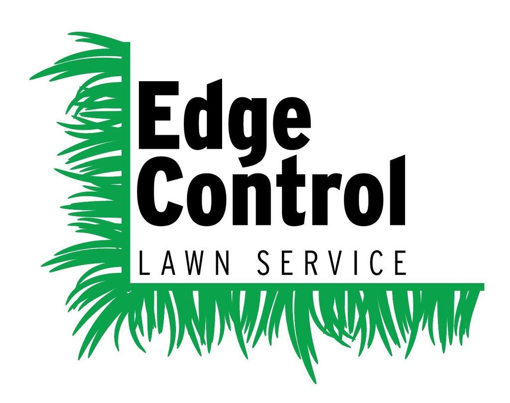Edge Control Lawn Service