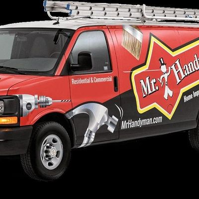 Avatar for Mr. Handyman of West Hartford