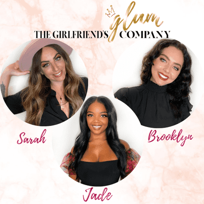Avatar for The Girlfriends Glam Company