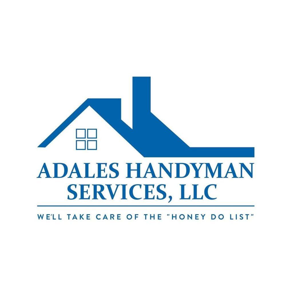 Adales handyman services LLC