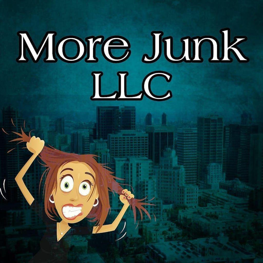 MORE JUNK LLC