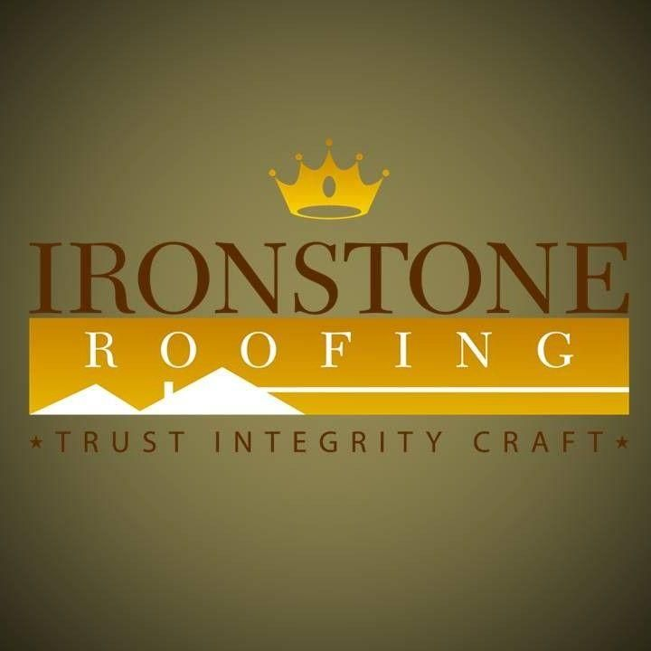 IRONSTONE Roofing