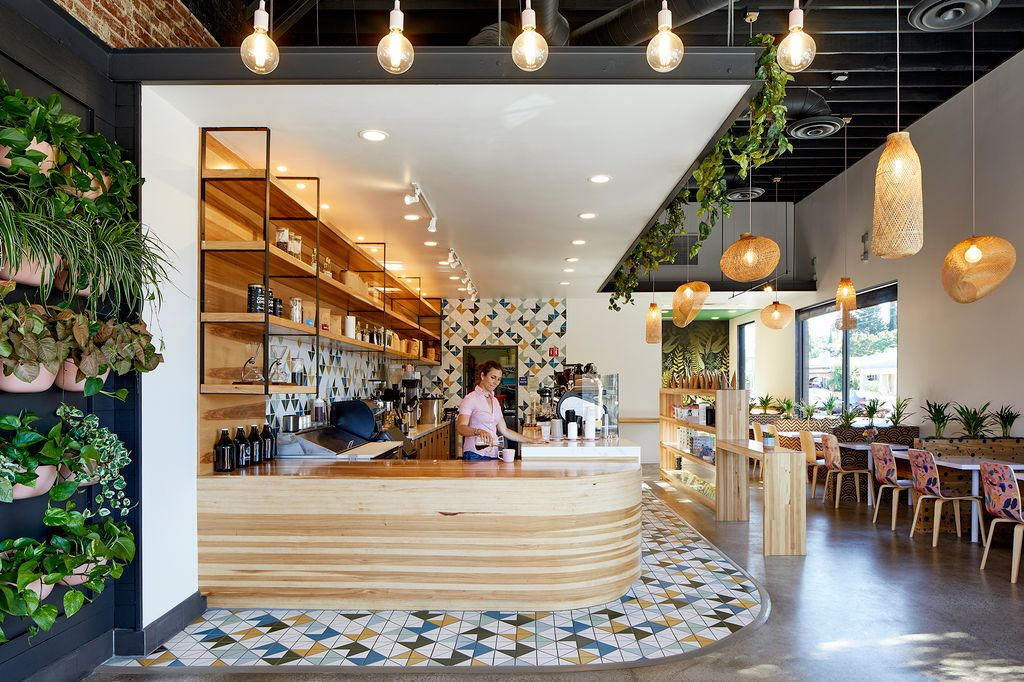 Voyager Craft Coffee - The Alameda