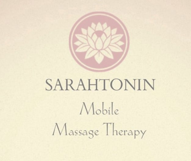 Sarahtonin Mobile Massage Therapy
