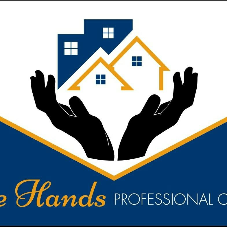 Able Hands Professional Cleaning