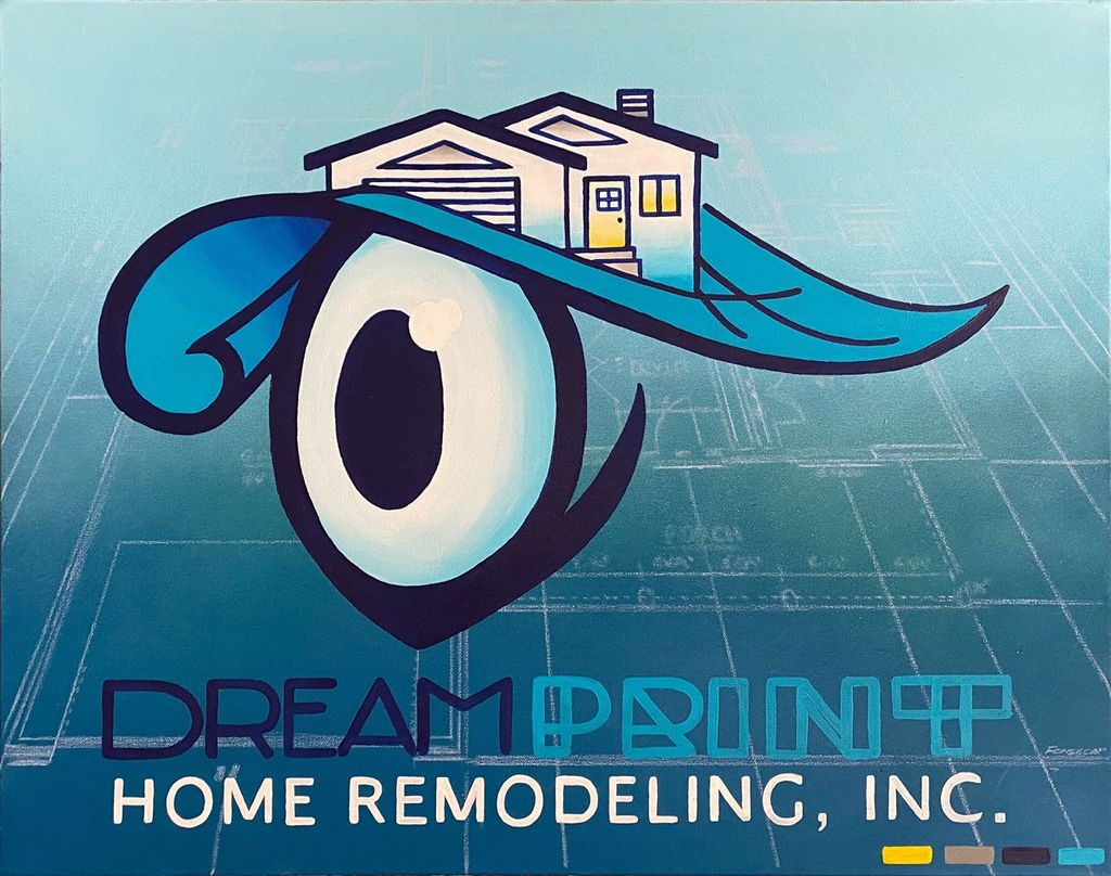 Dreamprint home remodeling, inc.