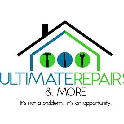 Avatar for Ultimate Repairs & More,LLC