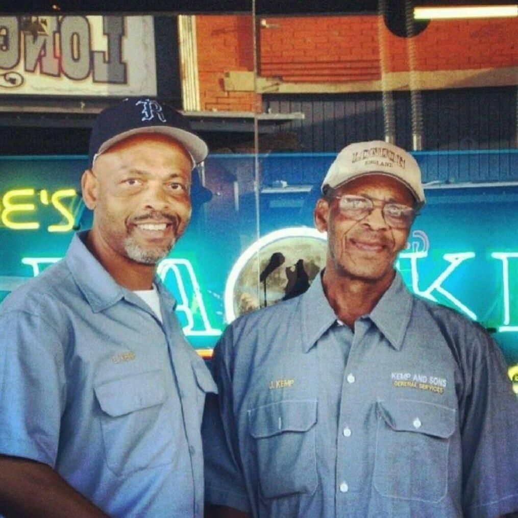 Kemp and Sons General Services