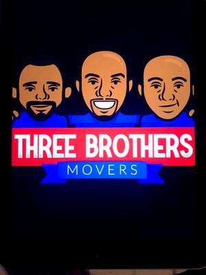 Avatar for Three Brothers Movers