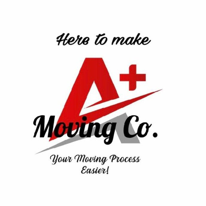 A-Plus Moving Co.