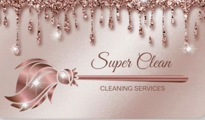 Avatar for Super Clean Cleaning Service