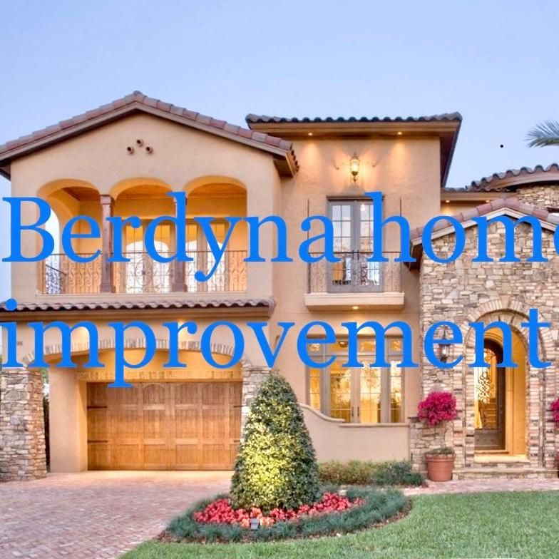 Berdyna home improvement