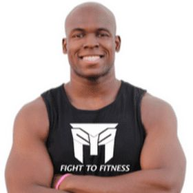 Carl Ihenacho - Personal Trainer