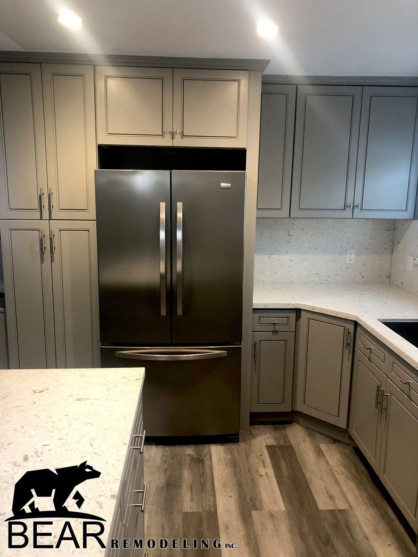 Kitchen Remodel - Richmond