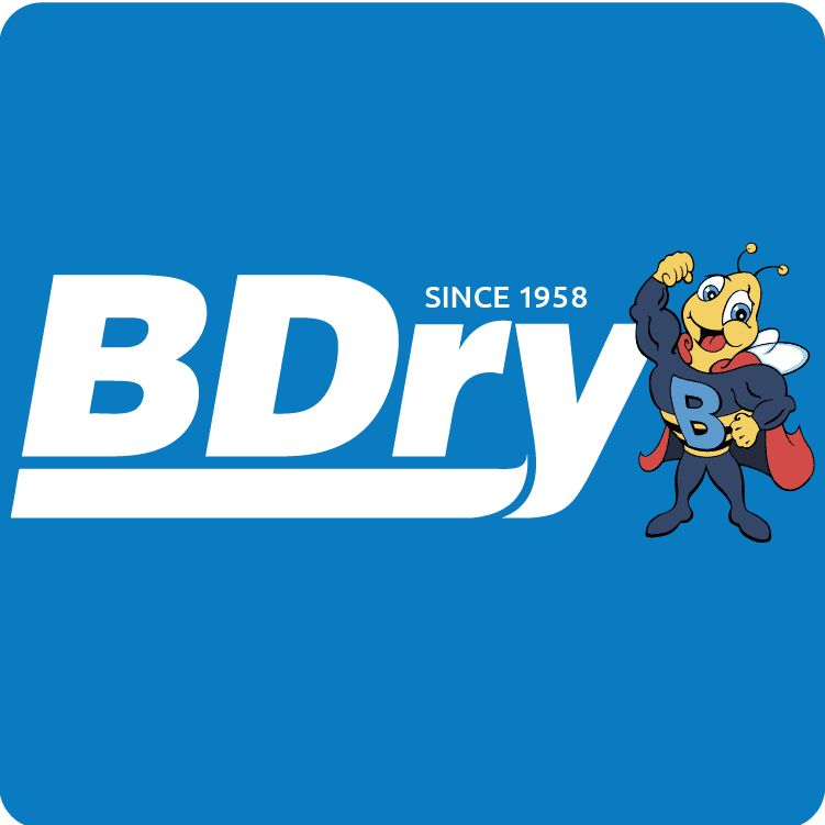 BDry Waterproofing of Metro DC & Northern Virginia