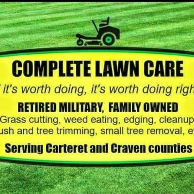 Avatar for COMPLETE LAWN CARE