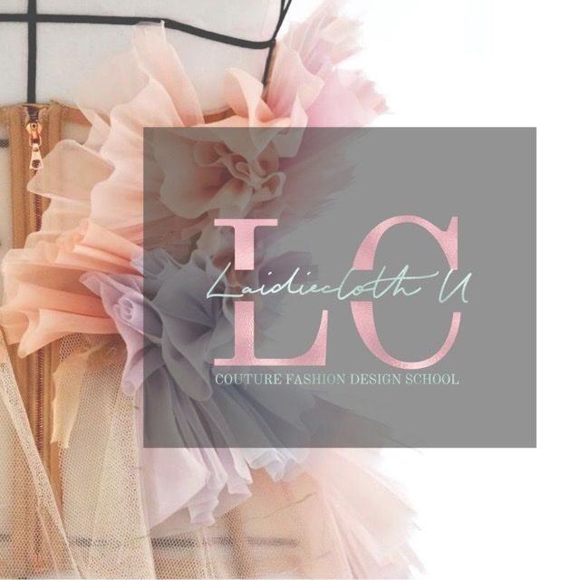 LAIDIECLOTH U Online sewing classes