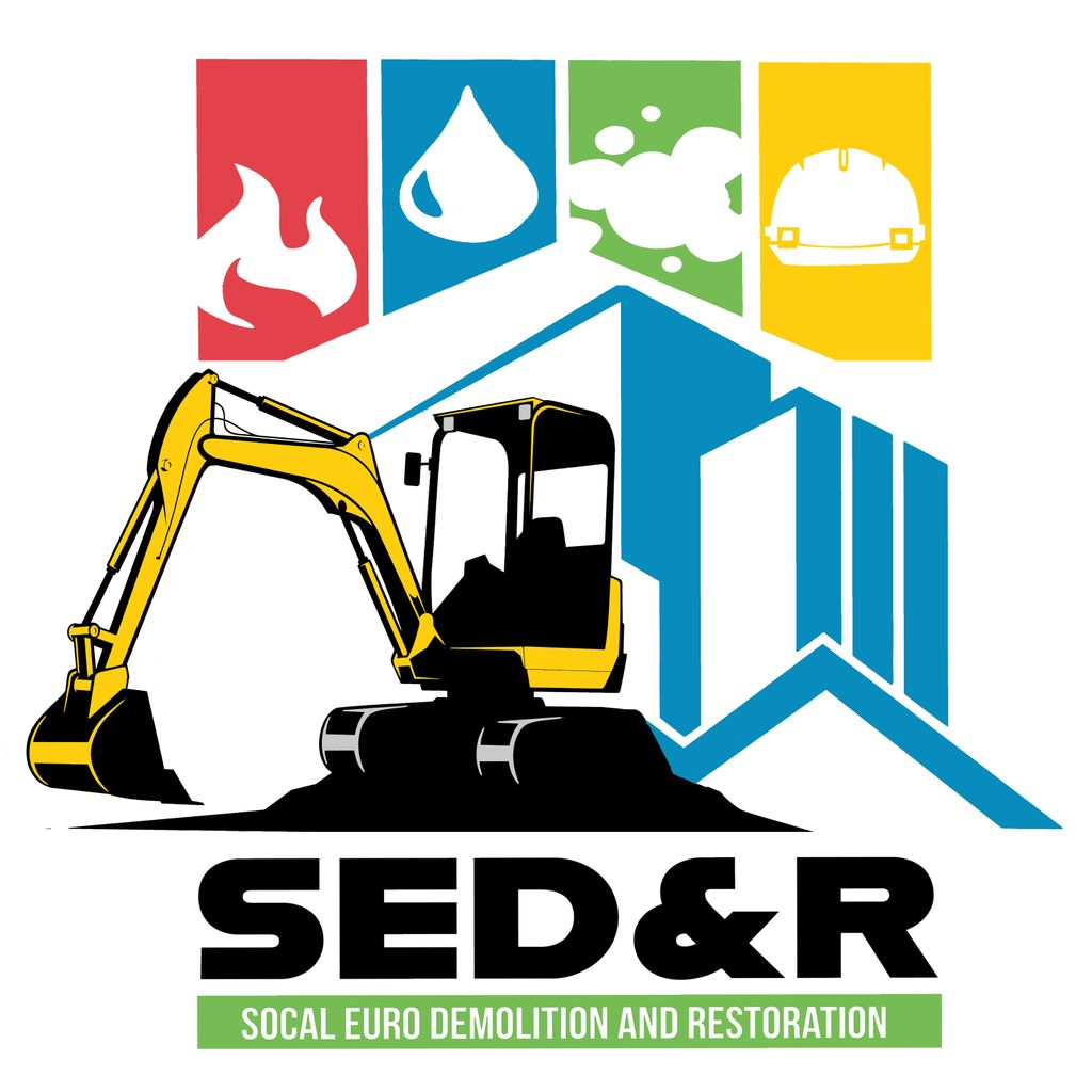 SED&R Socal Euro Demolition & Restoration