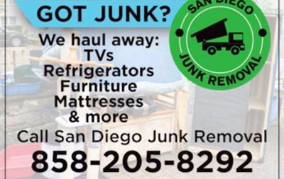 Avatar for ESPARZA JUNK REMOVAL & HAULUNG