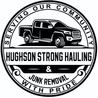 Avatar for Hughson strong hauling
