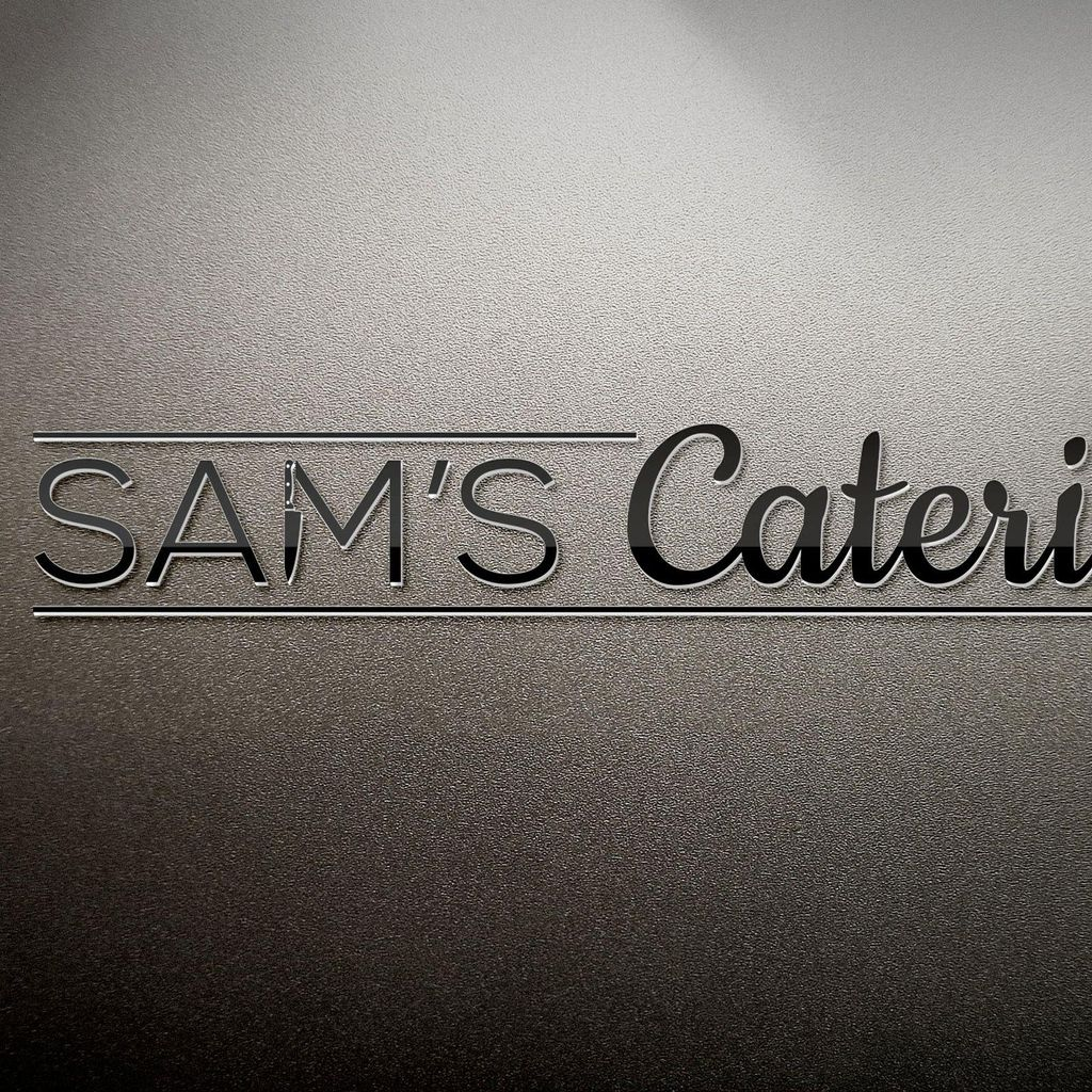 Sam's Catering- Personal Chef Services