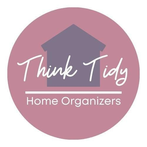 Think Tidy Home Organizers