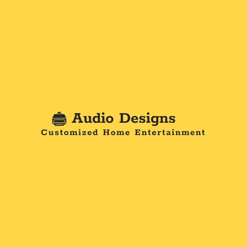 Audio Designs