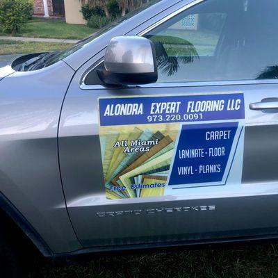 Avatar for Alondra Expert Flooring