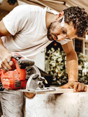 Avatar for Azim The Handyman