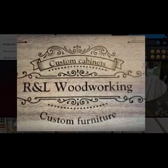 Avatar for R&L Woodworking