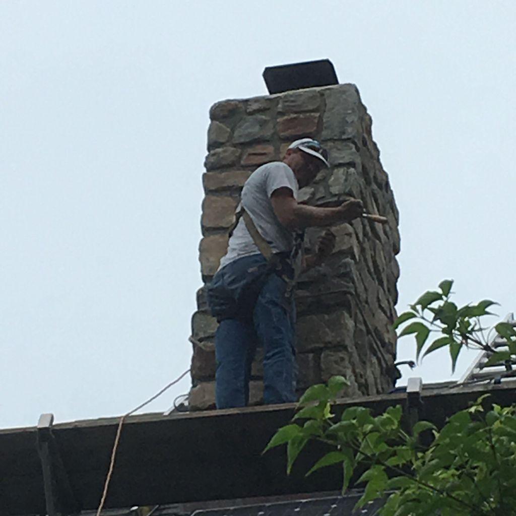 Mr P's Chimney Sweeps & Repairs, Inc.