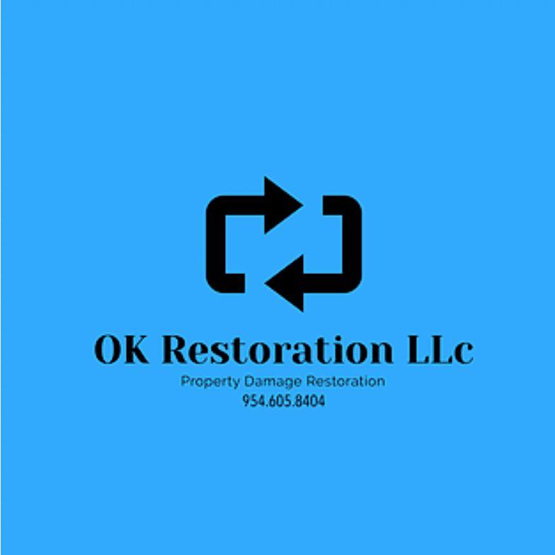 OK Restoration LLC Property Damage .