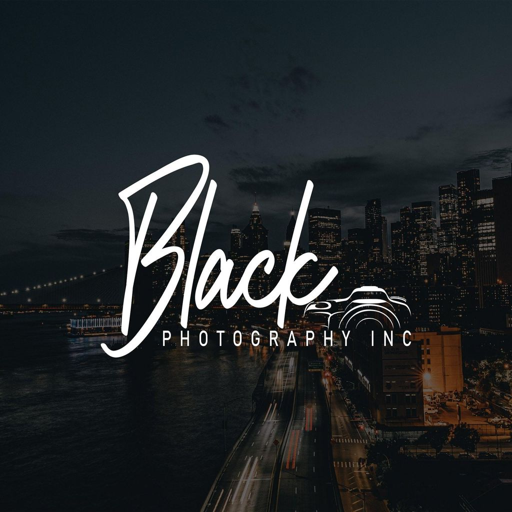 Black Photography Inc