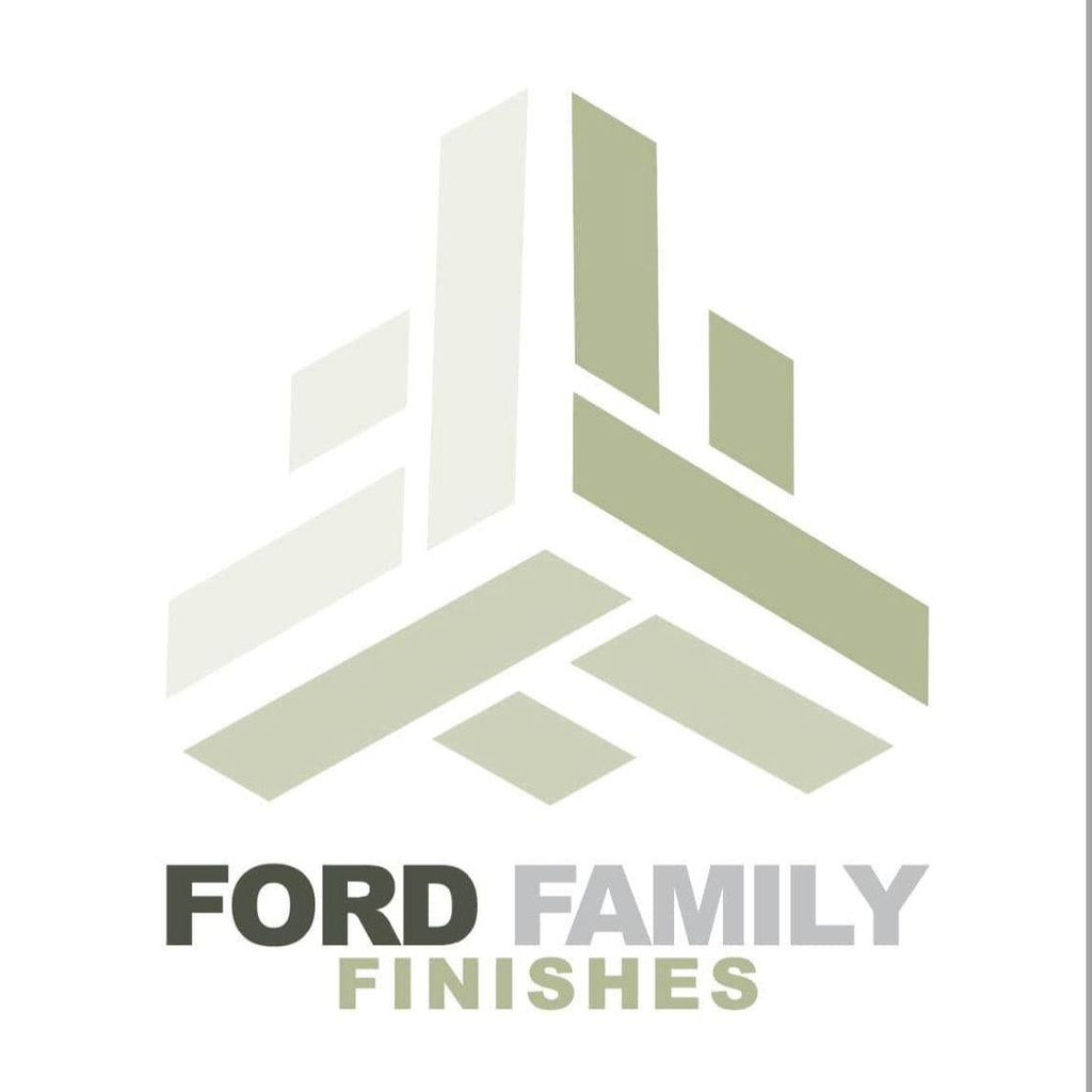 Ford Family Finishes