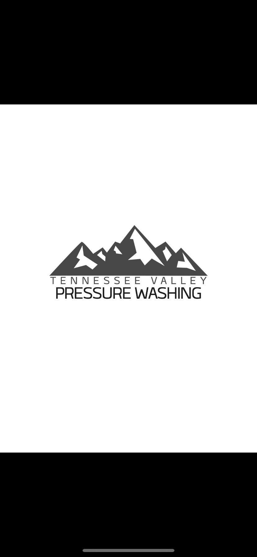 Tennessee Valley Pressure Washing