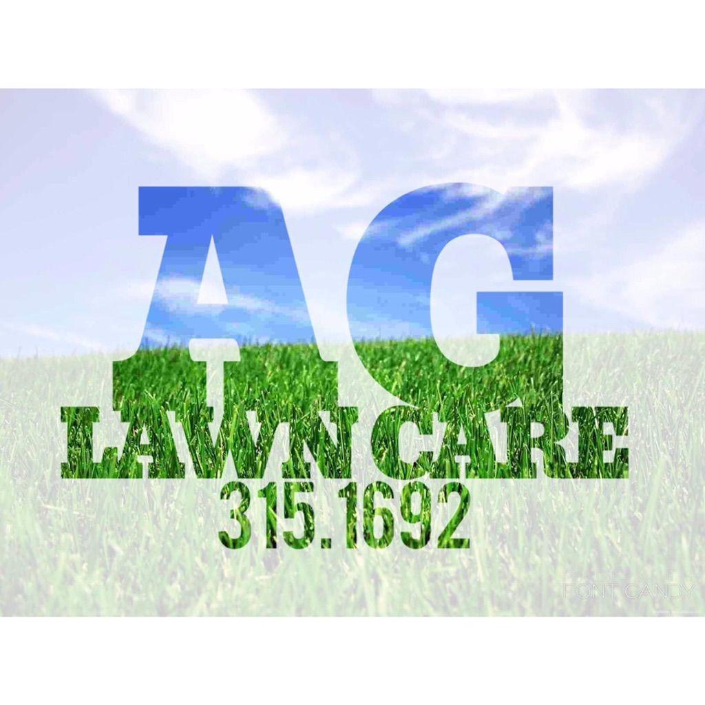 AG LAWN & LANDSCAPE