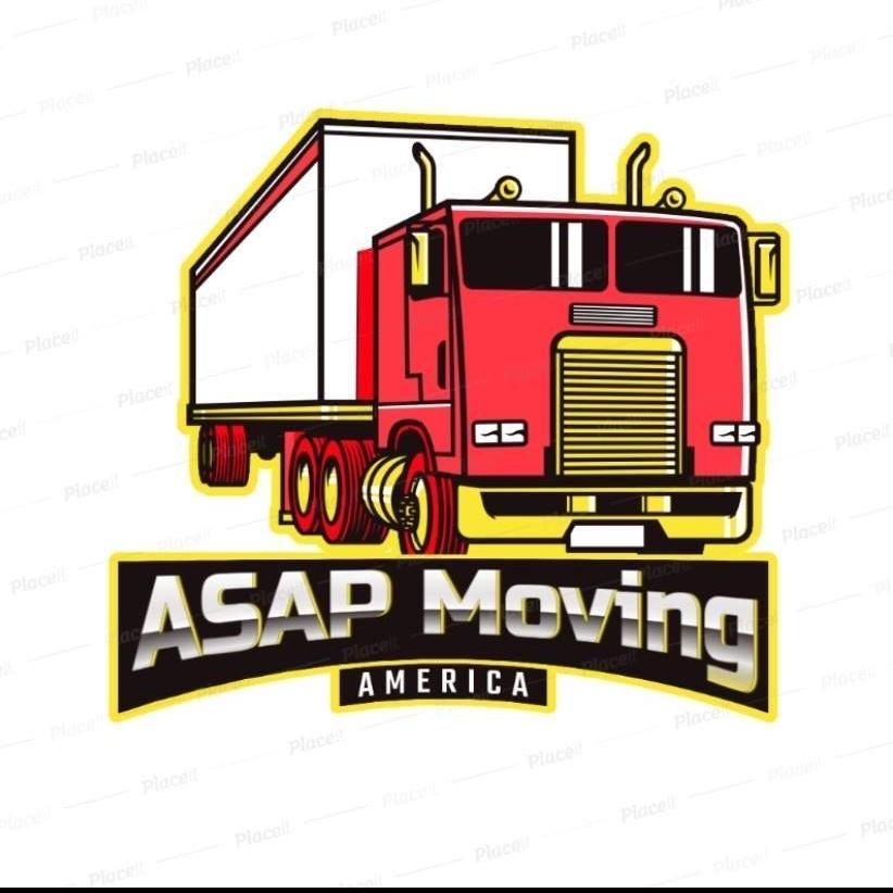 My ASAP Movings, LLC