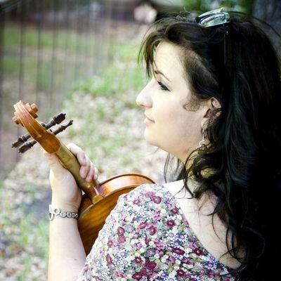 Avatar for Iva Raykova, Violin/Viola Studio