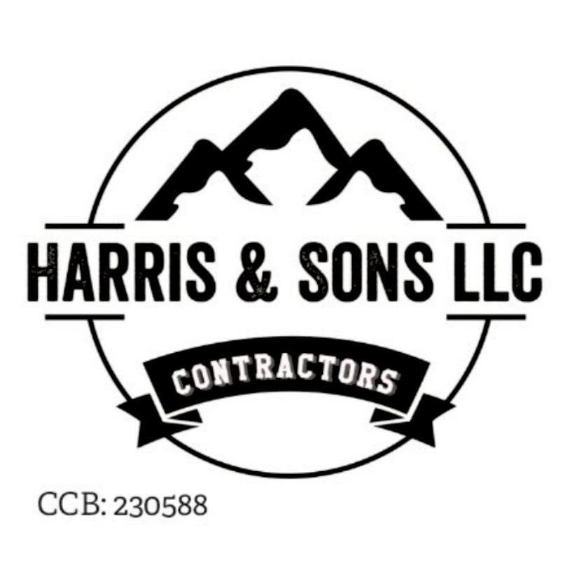 Harris & Sons LLC