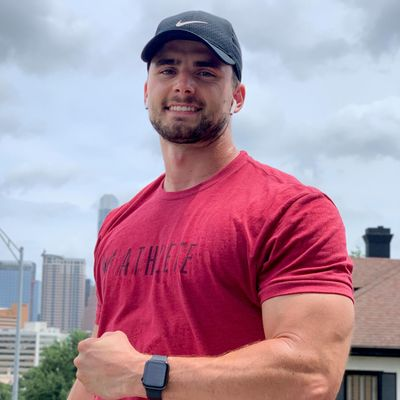 Avatar for Jackson Helling - CPT/Fitness Coach