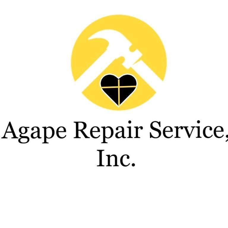 Agape Repair Services Inc.