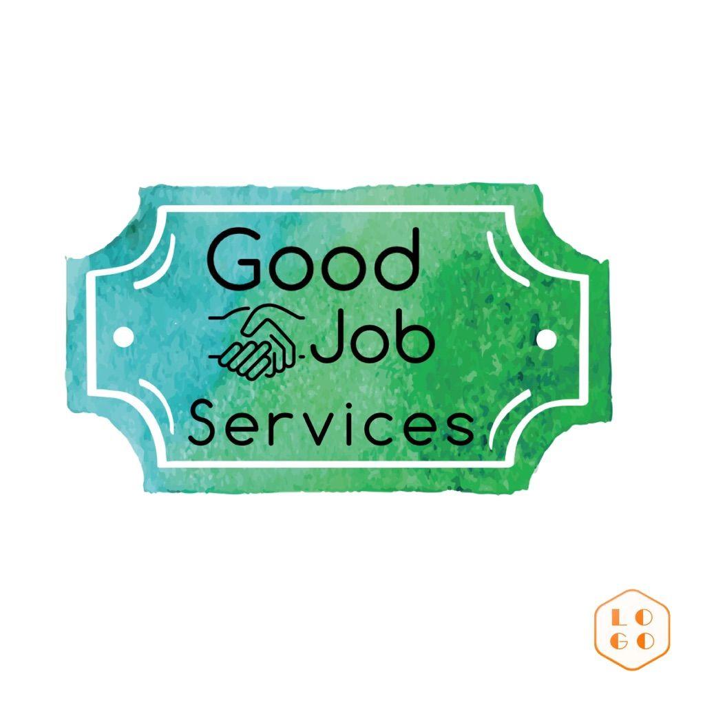 Good job services & solutions