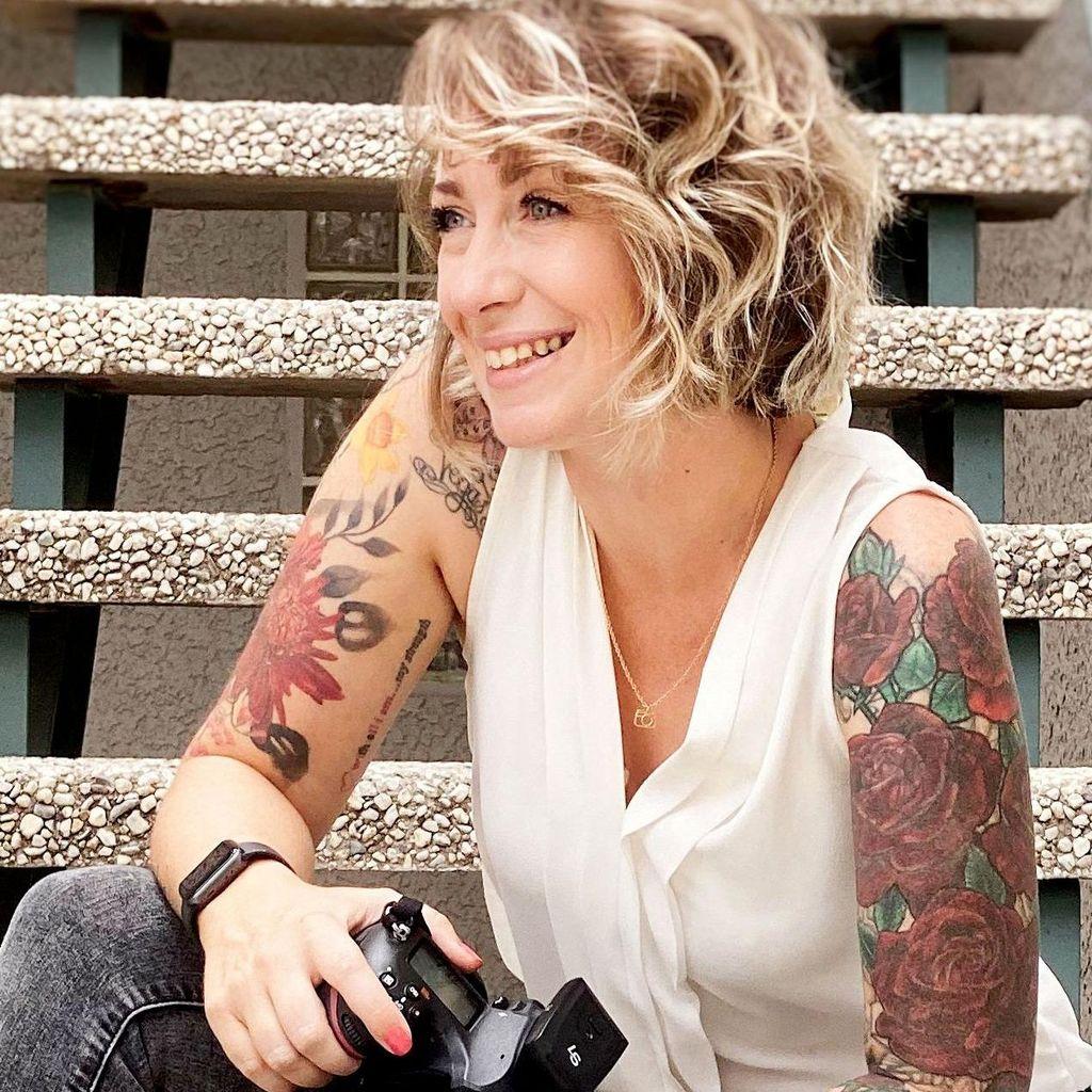 Christina Jacob Photography