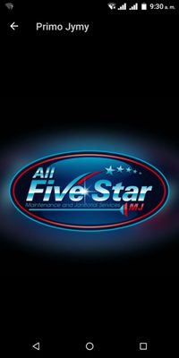 Avatar for All Five Star MJ
