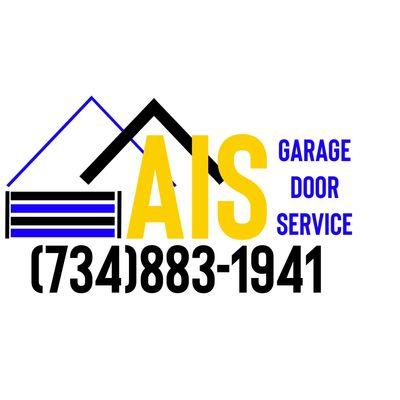 Avatar for AIS LLC Garage Door Service