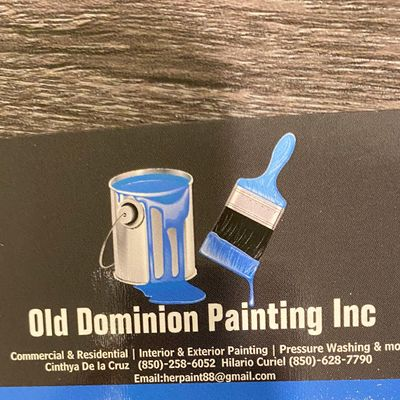 Avatar for Old Dominion Painting Inc