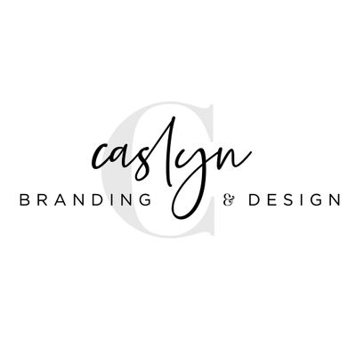 Avatar for Caslyn Branding & Design