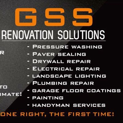 Avatar for GSS Renovation Solutions